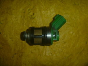 JS4D-5F OEM Single Jecs Fuel Injector for 2000-2001 Nissan Altima 2.4L