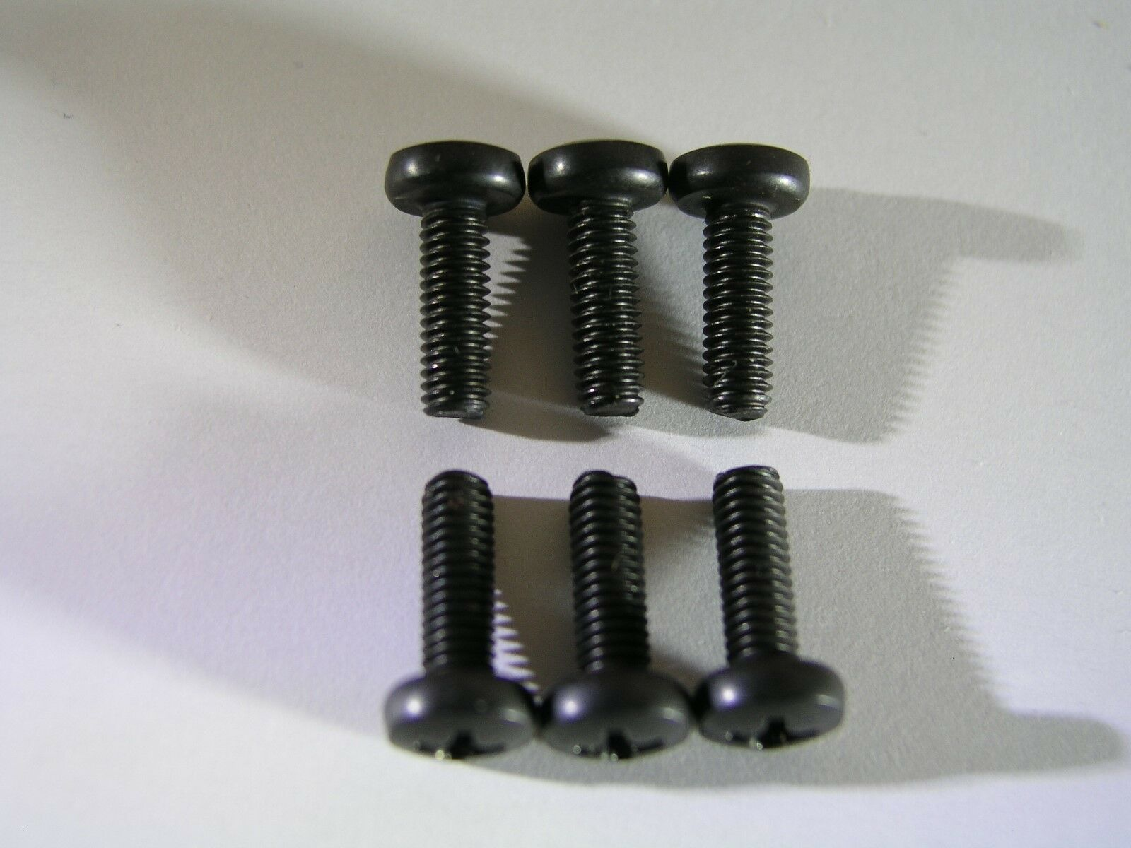 RCA LED50B45RQ Complete Screw Set for Base Stand Pedestal and Neck