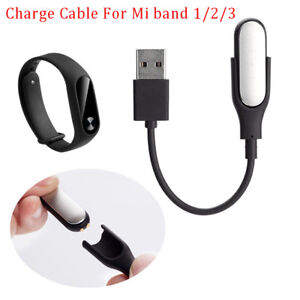 2//3//4 Cord Dock Xiaomi 5 Smart Accessories Clip Charger USB Charging Cable