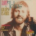 Golden Classics by Sammy Johns (CD, Mar-2006, Collectables)