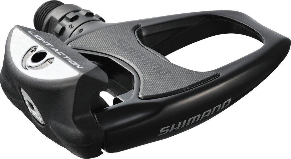 Shimano PdR540 la SpdSl RennradPedal