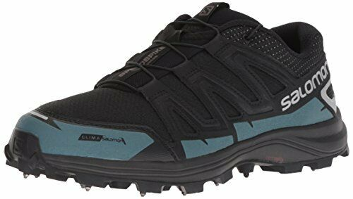 Salomon L40470500 SPEEDSPIKE CS Trail Running scarpe- Choose SZ Coloree.