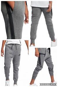 NikeLAB Air Moc Tech Fleece Grey