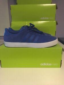Sneaker Taille Bleu aw3928 s Hommes Vulc Vlcourt Neo Adidas xwz0I4F