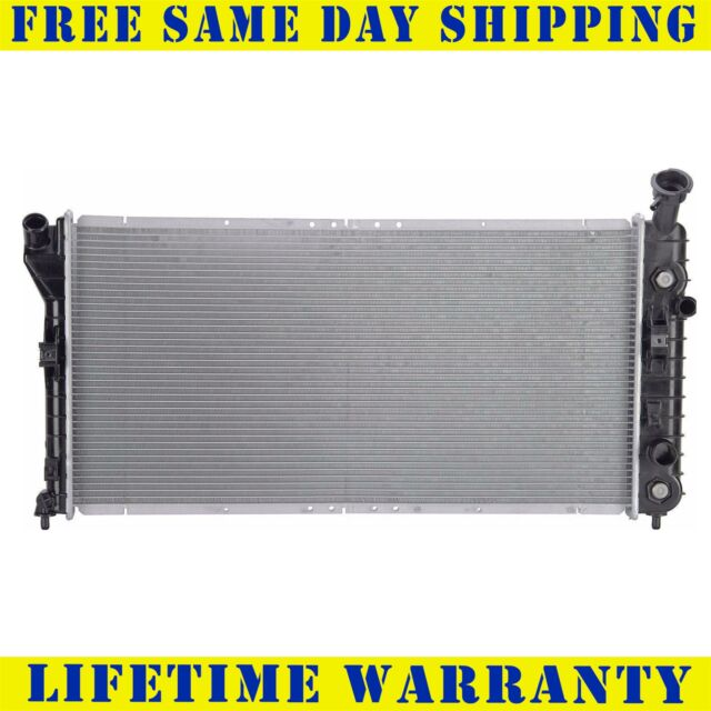 Radiator For 97-99 Buick Park Avenue 3.8L V6 Fast Free Shipping  Direct Fit