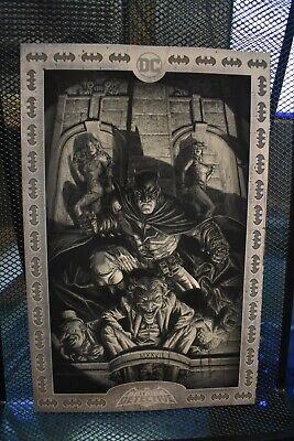 Details about  /Detective Comics 1027 Bermejo Variant
