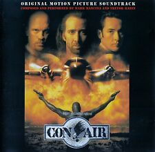 CON AIR - ORIGINAL MOTION PICTURE SOUNDTRACK / CD