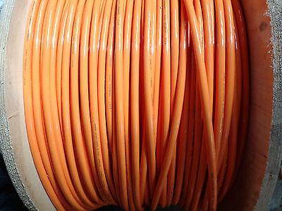 H07BQ-F Baustellenkabel PUR-Leitung PUR-Kabel 3x1,5 3x2,5 5x1,5 5x2,5 5x4 5x6