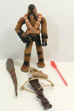 Hasbro Star Wars ROTS Wookiee Warrior II Kashyyyk Battle Bash Action Figure