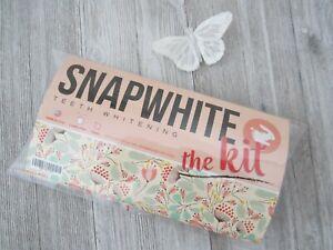Brand New - Snapwhite Teeth Whitening Kit - Do it Yourself ...