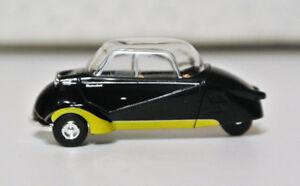 Busch-48812-HO-1-87-Messerschmitt-KR-200-NIB