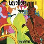 Truth & Lies by Levellers CD 826992007120