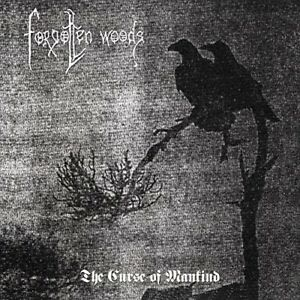 Forgotten-Woods-The-Curse-Of-Mankind-Limited-To-500-Copies-CD