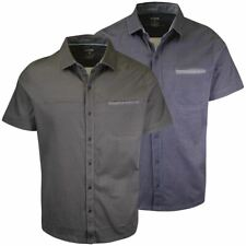 Kuhl Men's Innovatr Twill S/S Woven Shirt (S01)