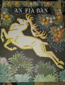 An-Fia-Ban-sceal-irish-book-translated-by-seamus-Ruiseal