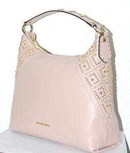 2c0c50decdb85 Das Bild wird geladen MICHAEL-KORS-Aria-Handtasche-Neu-375-Bag-Tasche-