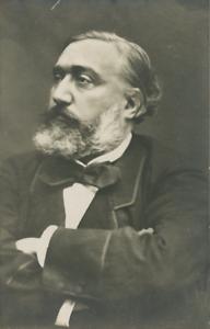 M-Gambetta-Vintage-silver-print-Tirage-argentique-13x18-Circa-1880