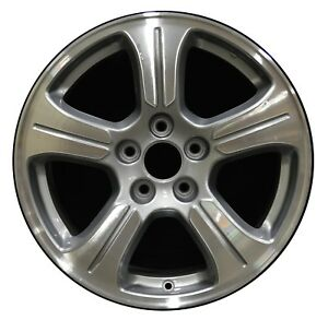 "18/"" Honda Pilot 2012 2013 2014 2015 Factory OEM Rim Wheel 64037 Charcoal"