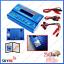IMAX-B6-CARICA-BATTERIE-LIPO-PROFESSIONALE-carica-bilanciata-SKYRC-o-Build-Power miniatura 3