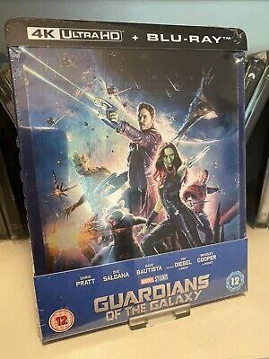 Guardians Of The Galaxy Zusammenfassung
