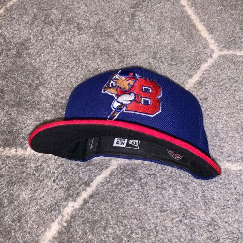 Buffalo Bisons New Era 59 Fifty MLB Minor League B