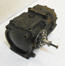 1969 Ford Mustang Mach 1 Shelby Torino Cougar Xr7 Eliminator ORIG A/C COMPRESSOR