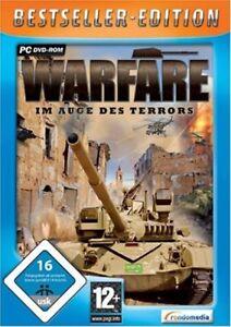 Warfare-Im-Auge-des-Terrors-fuer-Pc-Neu-Ovp-Rondomedia-Bestseller-Edition