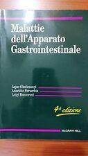 Malattie dell'apparato gastrointestinale