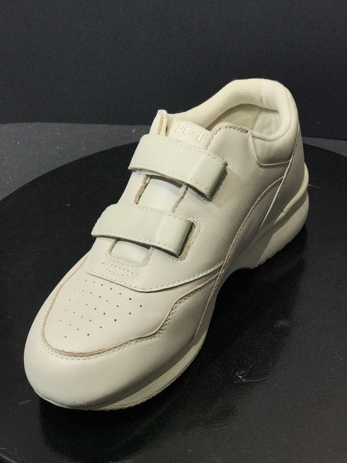 low priced 756b5 96955 Propet W3902 Donna Sport Beige Tour Walker Walker Walker Walking scarpe  Dimensione US 8X ( 2E ) a8d61a
