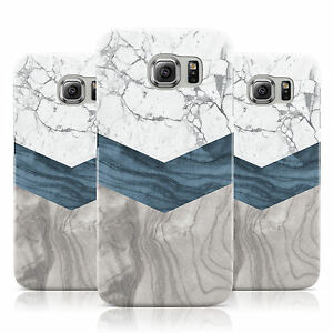 DYEFOR-MARBLE-WOOD-GEOMETRIC-8-CASE-COVER-FOR-SAMSUNG-GALAXY-MOBILE-PHONES