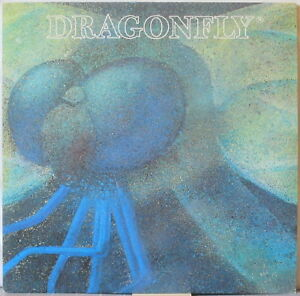 DRAGONFLY-s-t-LP-Top-Swiss-Prog-Rock-Private-Press-on-Highfly-HEAR-Scarce