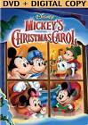 Walt Disney Mini Classics - Mickeys Christmas Carol (Laserdisc)