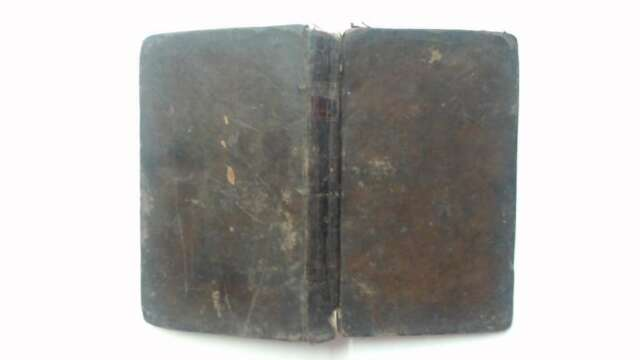 Tristram Shandy Laurence Sterne Undated Early Edition  Laurence Sterne  This boo