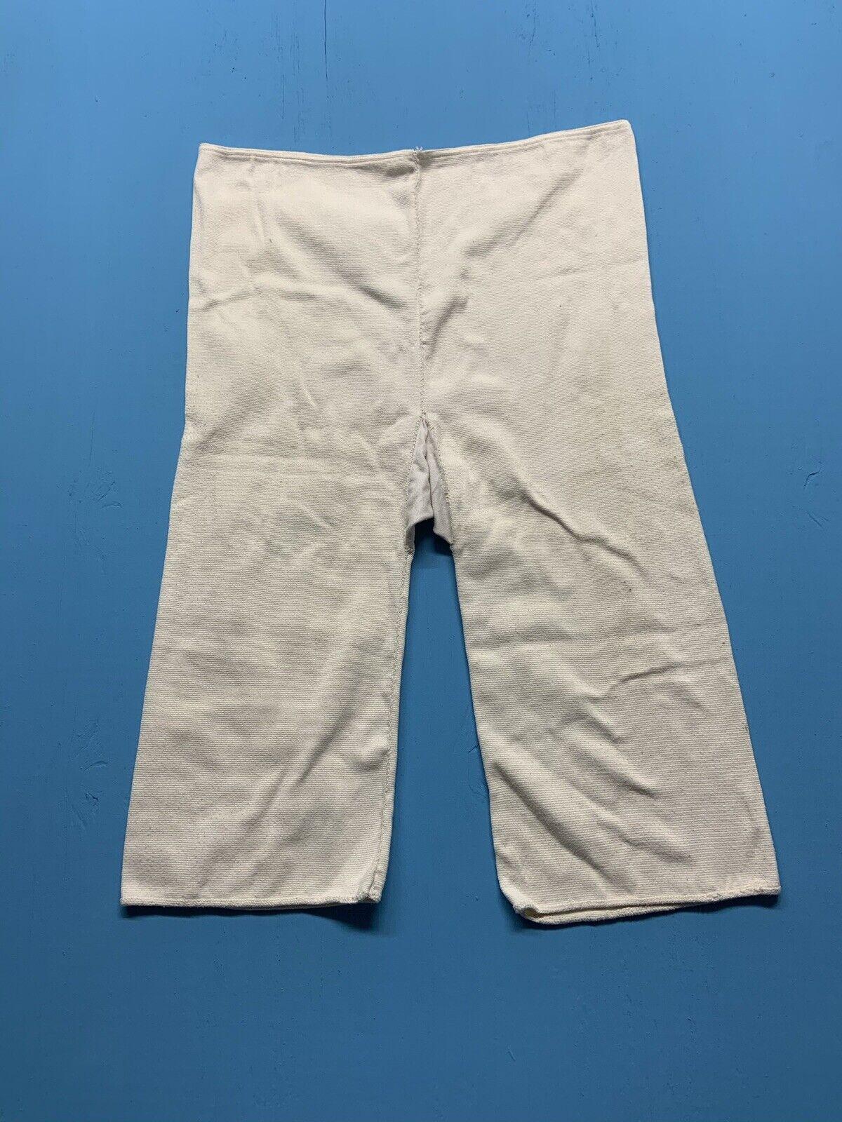 Vintage Primitive Knit Pants Pirate Pantaloons VI… - image 8