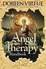 The Angel Therapy Handbook by Doreen Virtue (Paperback, 2011)