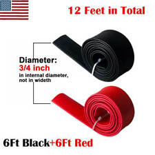 New Listing12ft 34 Dual Wall 31 Adhesive Lined Heat Shrink Tubing Marine Cable Sleeve
