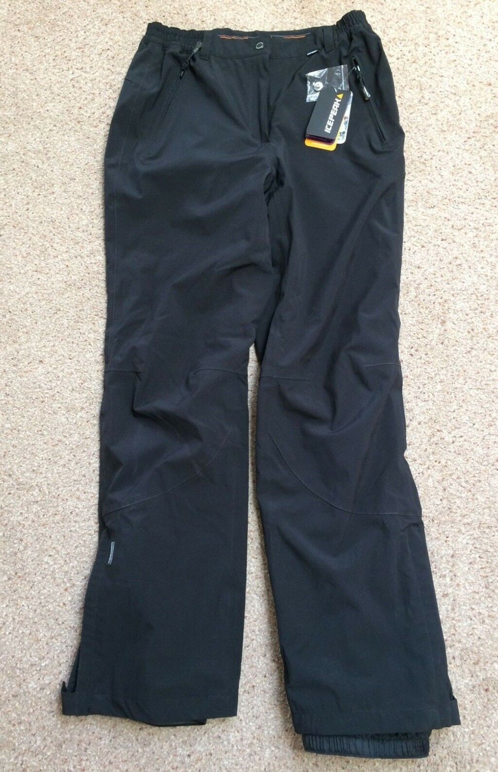 Icepeak Lita womens skiing snowboarding trousers, brand new
