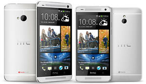 HTC-ONE-M7-32GB-SILVER-NUOVO-GRIGIO-GARANZIA-2-ANNI-FATTURA-SMARTPHONE-ITALIA