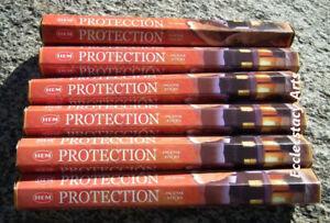 Hem-Protection-Incense-20-40-60-80-100-120-Sticks-Bulk-Wholesale
