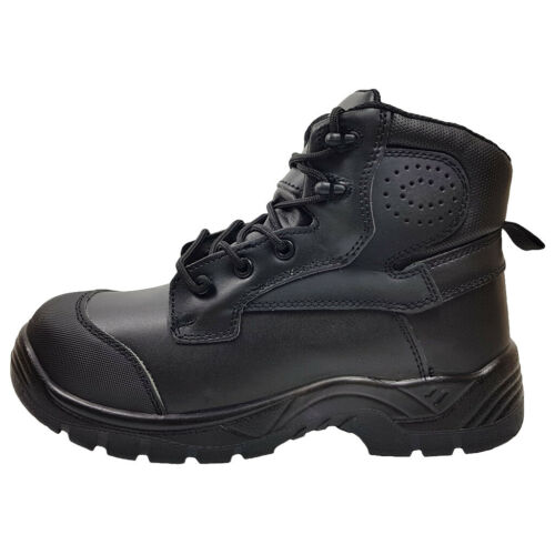 Blackrock Advance Sovereign Composite Work Boot Metal Free Leather Safety CF02