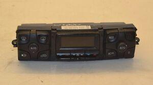 Mercedes S Class Climate Control Unit 2208300985 W220 A/C