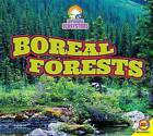Boreal Forests by Jared Siemens (Hardback, 2016)