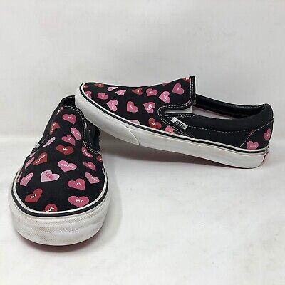 تؤثر البترول بلاك بورد Candy Vans Shoes Virelaine Org