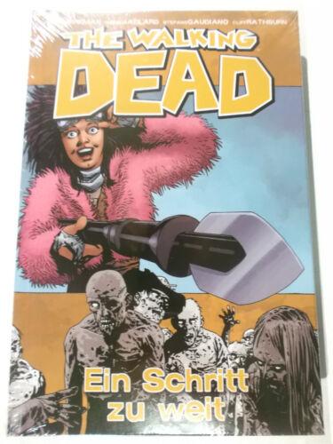 NEUWARE Auswahl = THE WALKING DEAD Comic ab Nr Cross Cult Hardcover 1-31