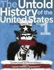 The Untold History of the United States: Young Readers Edition, 1898-1945 by Oliver Stone, Peter Kuznick (Hardback, 2015)