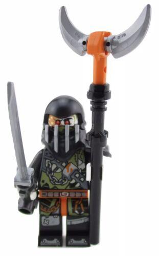 Muzzle Minifigure ONLY 70652 Stormbringer LEGO NINJAGO