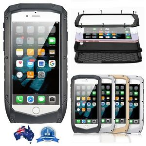 promo code 0cd72 7ab30 Details about DinosaursBox Heavy Duty iPhone 6 6S Shockproof Dirtproof  waterproof Case Cover