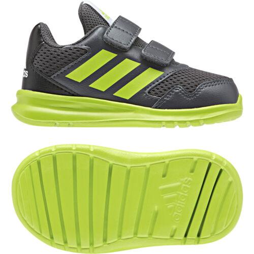 Adidas Garçons Course Altarun Chaussures Bébés Baskets CQ0025 Respirant Sporty