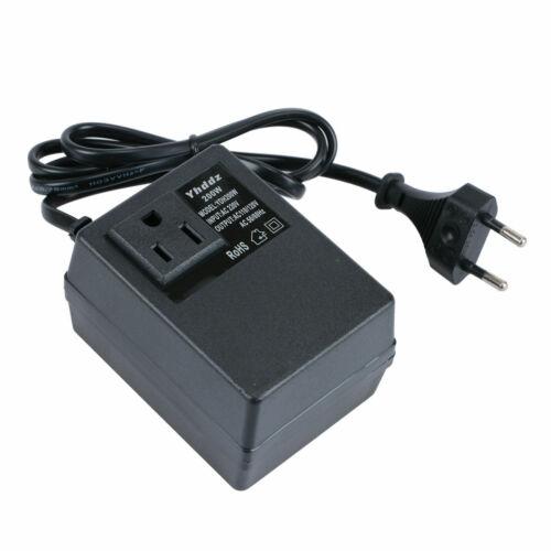 150W AC220V to 110V Step Down Converter Transformer Travel Power EU Plug Adapter