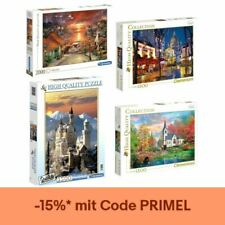 Clementoni High Quality Collection großes Puzzle 1500 2000 Teile Puzzel groß